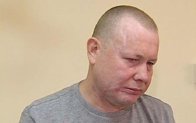 Звільнений з полону ЛНР Жемчугов розповів, як потрапив до бойовиків: з'явилося відео