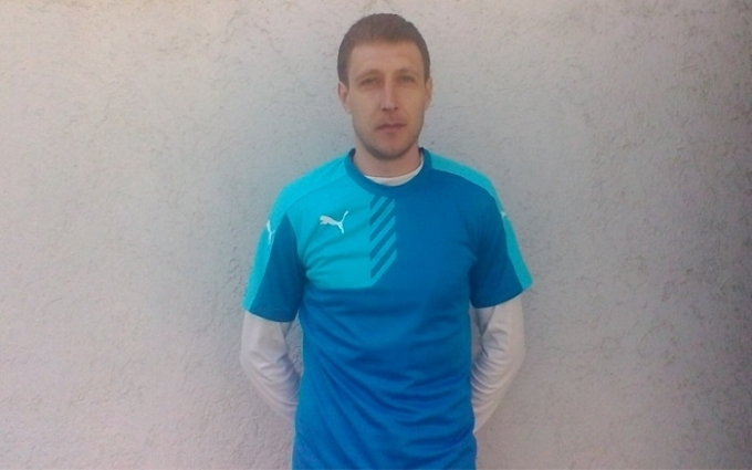 Известный украинский футболист уехал в чемпионат оккупантов
