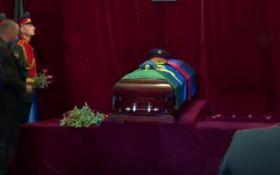 В ОБСЕ рассказали шокирующие подробности про похороны Захарченко