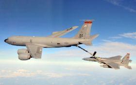 США провели разведку у берегов Крыма - первые подробности