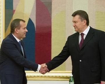 Польский эксперт объяснил кадровую политику Януковича: Готовится к выборам