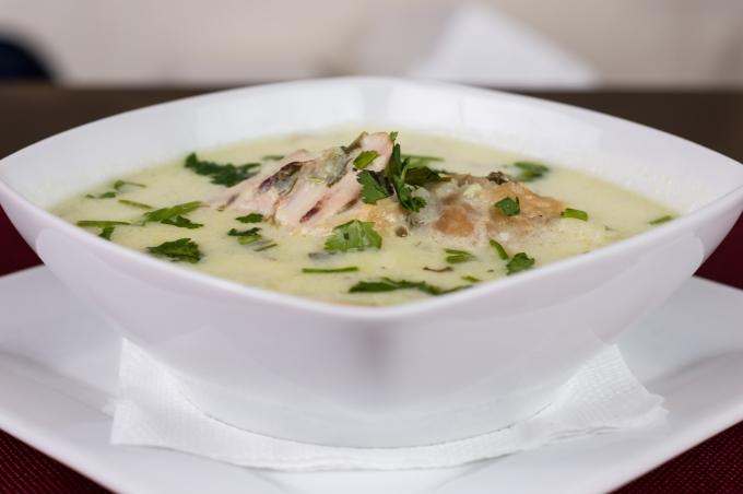 На заметку хозяйке: как приготовить идеальный куриный крем-суп (1)