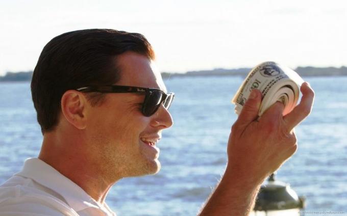 Как экономить деньги (1)