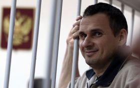 Немедленно освободите Сенцова: Европарламент принял долгожданную резолюцию