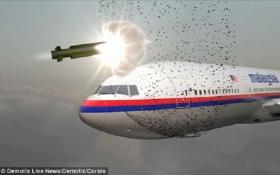На ВВС розвінчали брехню Кремля про Boeing MH17 і Україну: гучне спростування