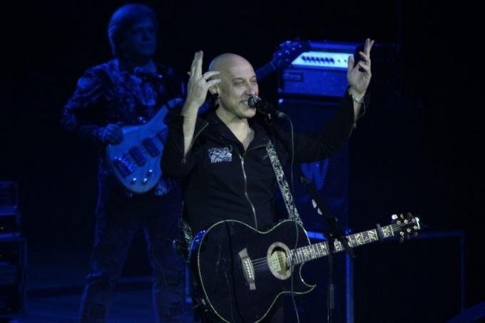 Российские звезды дали концерт в оккупированном Донецке: опубликовано видео (1)