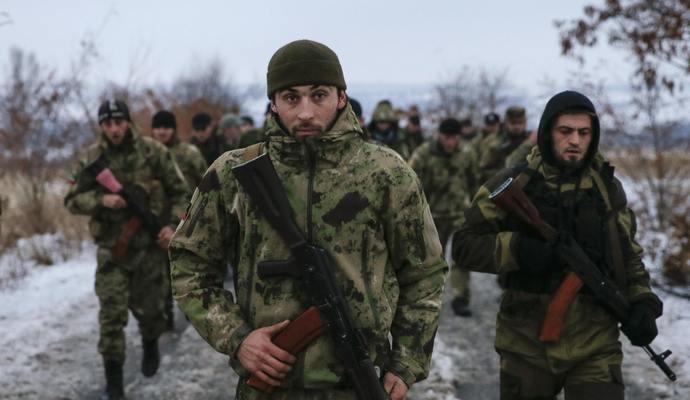 Стало известно о крупных потерях России на Донбассе: опубликовано видео