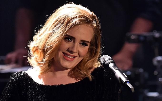 Адель на концерті забула слова своєї пісні: опубліковано відео