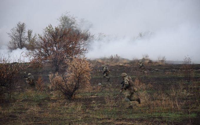 Боевики усилили наступление на Приазовье: ВСУ дали решительный отпор, но понесли потери