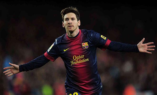 Падение короля: Роналду обошли в рейтинге самых высокооплачиваемых футболистов мира (1)