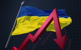 Эксперты Fitch ухудшили прогноз для экономики Украины