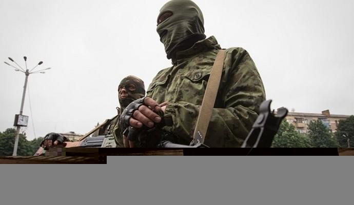 РФ нарушила обещания о прекращении огня на Донбассе