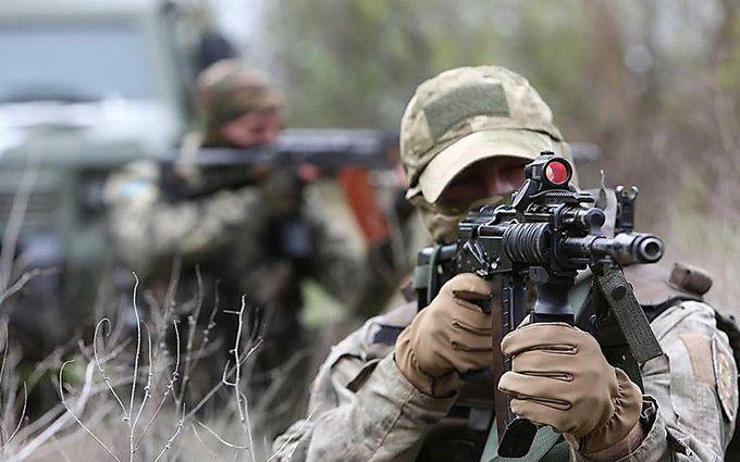 Бій із загоном диверсантів ДНР: в штабі АТО повідомили деталі