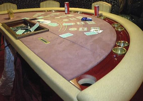 В Одесской области полиция пресекла деятельность подпольного казино (6 фото, видео)