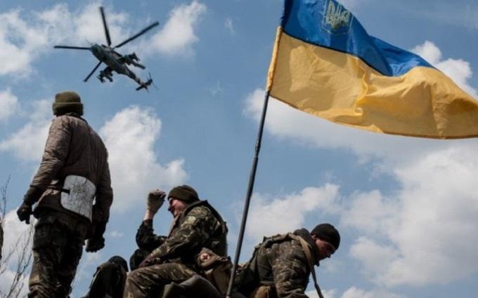 Війна на Донбасі: сили АТО понесли нові втрати