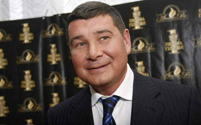 Скандал із нардепом Онищенком: озвучений збиток, завданий ним Україні