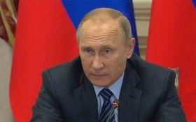 Путин соврал, рассказывая об ужасах Европы: соцсети кипят