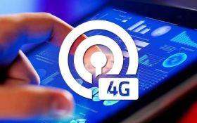 В Украине появилась 4G-связь: список городов