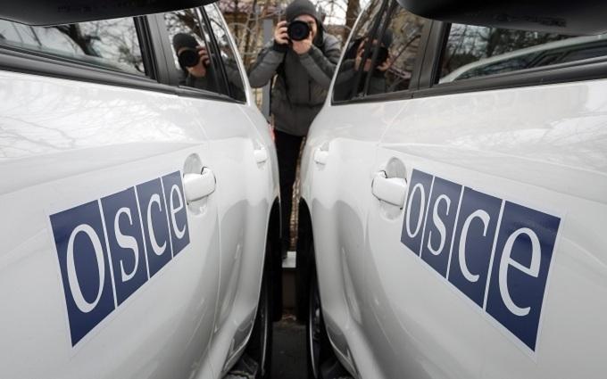 Спостерігачі ОБСЄ бувають в неадекваті: волонтер розповів цікаві деталі