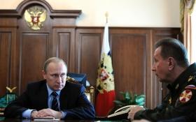 Путина любить учил побоями - в России рассказали о главе Нацгвардии