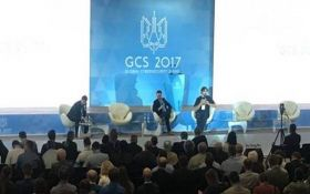 Національна поліція України взяла участь у першому саміті з кібербезпеки
