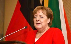Ми повинні це зробити - Меркель несподівано кинула виклик США