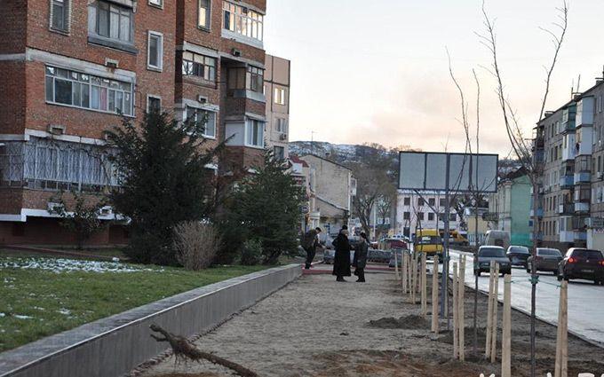 В оккупированном Крыму тысячи людей остались без тепла: в сети иронизируют