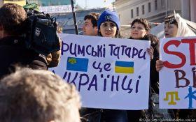 Грубая сила России никогда не победит правду: Турчинов сделал заявление в годовщину депортации крымских татар