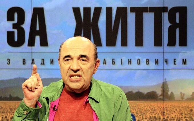 Голосовать за предлагаемую пенсионную реформу могут только убийцы своего народа - Рабинович