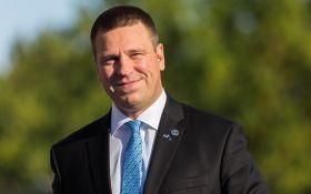 Важко зрозуміти: політики розкритикували прем'єра Естонії за звернення російською мовою