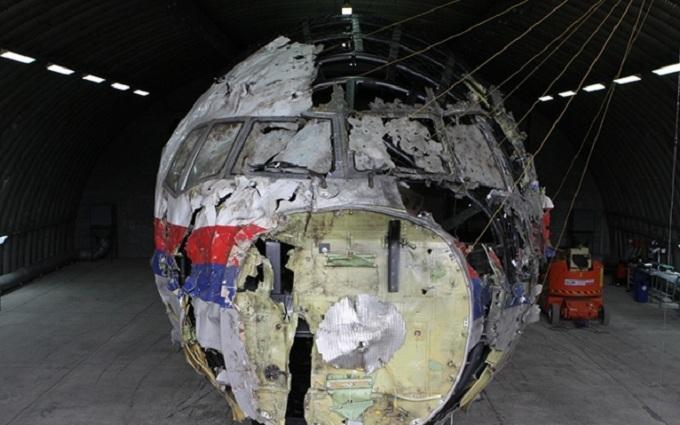 Катастрофа MH17: в соцмережах посміялися з нового виправдання Росії