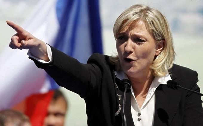 Французька соратниця Путіна зробила гучну заяву щодо Криму