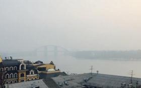 Смог в Киеве: нормы загрязнения атмосферы превышены, названы новые цифры