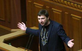 Побиття поліцейського нардепом на Донбасі: з'явилася цікава деталь