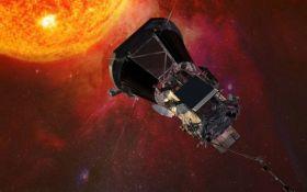 Неймовірне фото Сонця: Parker зняв світило з рекордно близької відстані