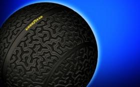 Представлено сферичне колесо для автомобіля: опубліковано відео