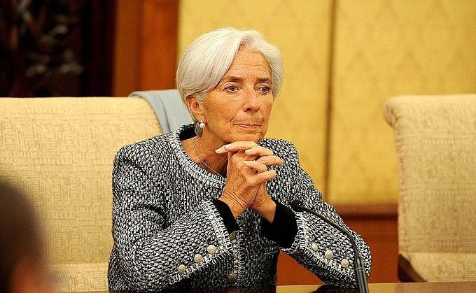 Винен тільки він: в МВФ розказали, хто руйнує систему світової торгівлі