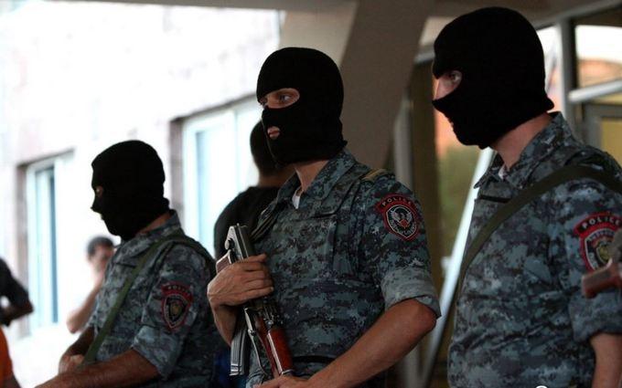 События в Ереване: появились новые важные подробности