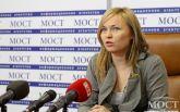 Известная сепаратистка хорошо устроилась в Киеве: соцсети возмущены