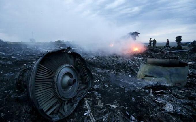 У Гройсмана зробили важливу заяву щодо загибелі MH17
