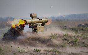 Боевики атаковали украинских защитников на Донбассе управляемыми ракетами: есть раненые