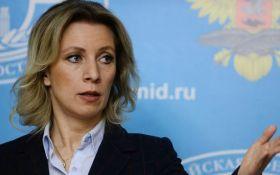 В России ответили на обвинения Черногории во вмешательстве во внутренние дела страны