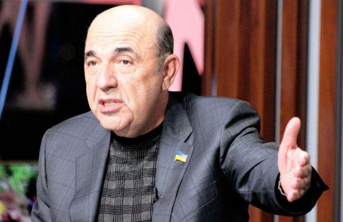 Повышение тарифов  коммунальных услуг ставит украинцев на грань выживания, - Рабинович