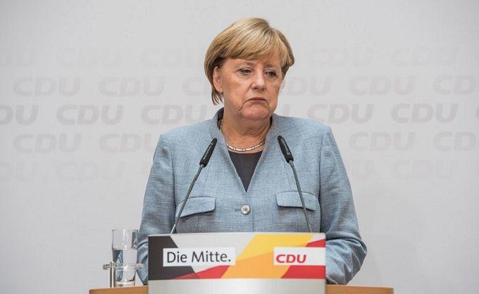 В блоке Меркель назревает раскол: известна причина