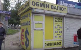 У Києві сталося збройне пограбування, злочинця затримано на місці: з'явилися фото
