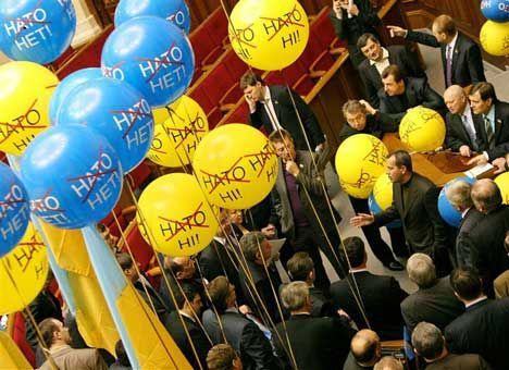 """Як """"геніальний"""" проросійський радник допомагав Януковичу та """"Оппоблоку"""": повний текст статті Bloomberg (2)"""