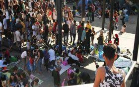 Угорщина відмовилась приймати біженців попри рішення Європейського суду