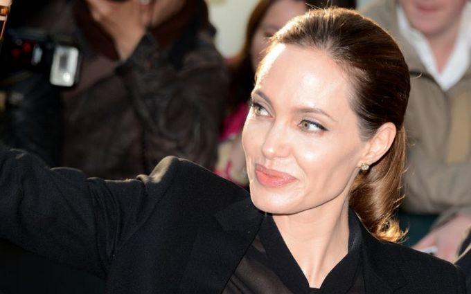 Это неприемлемо - Анджелина Джоли призналась, чего очень сильно боится