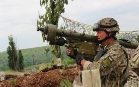 Ситуація на Донбасі загострюється - поранені декілька українських бійців
