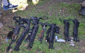 Стрельба на Виннитчине: спецназовцы задержали 42 человека, шесть человек пострадали - опубликованы фото и видео